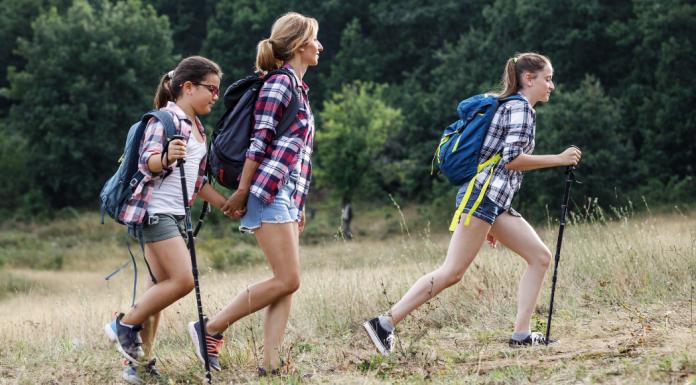 family-friendly hikes