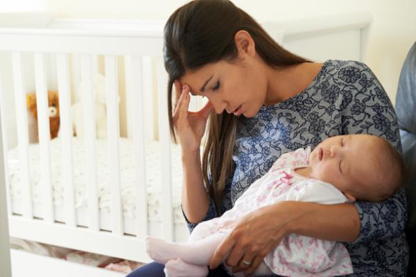 postpartum disorders