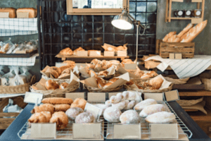 The best bakeries in Fairfield County