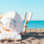 Rethinking the Traditional Beach Read