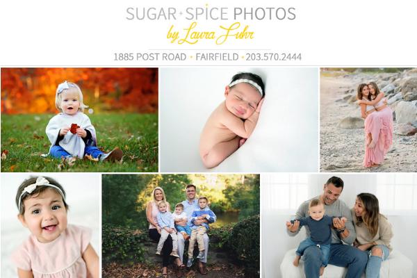 Sugar + Spice Photography