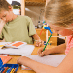 Ten Ways to Help Reduce the Stress of Homework