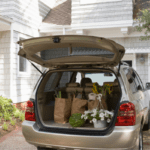 5 Things Every Mom-Mobile Needs