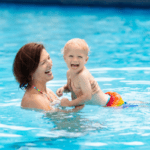 No-Pressure Summer and Lowered Expectations {thoughts from a mom who is bad at summer}