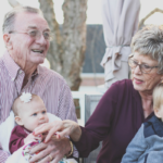 Cherished People in Our Lives: Grandparents