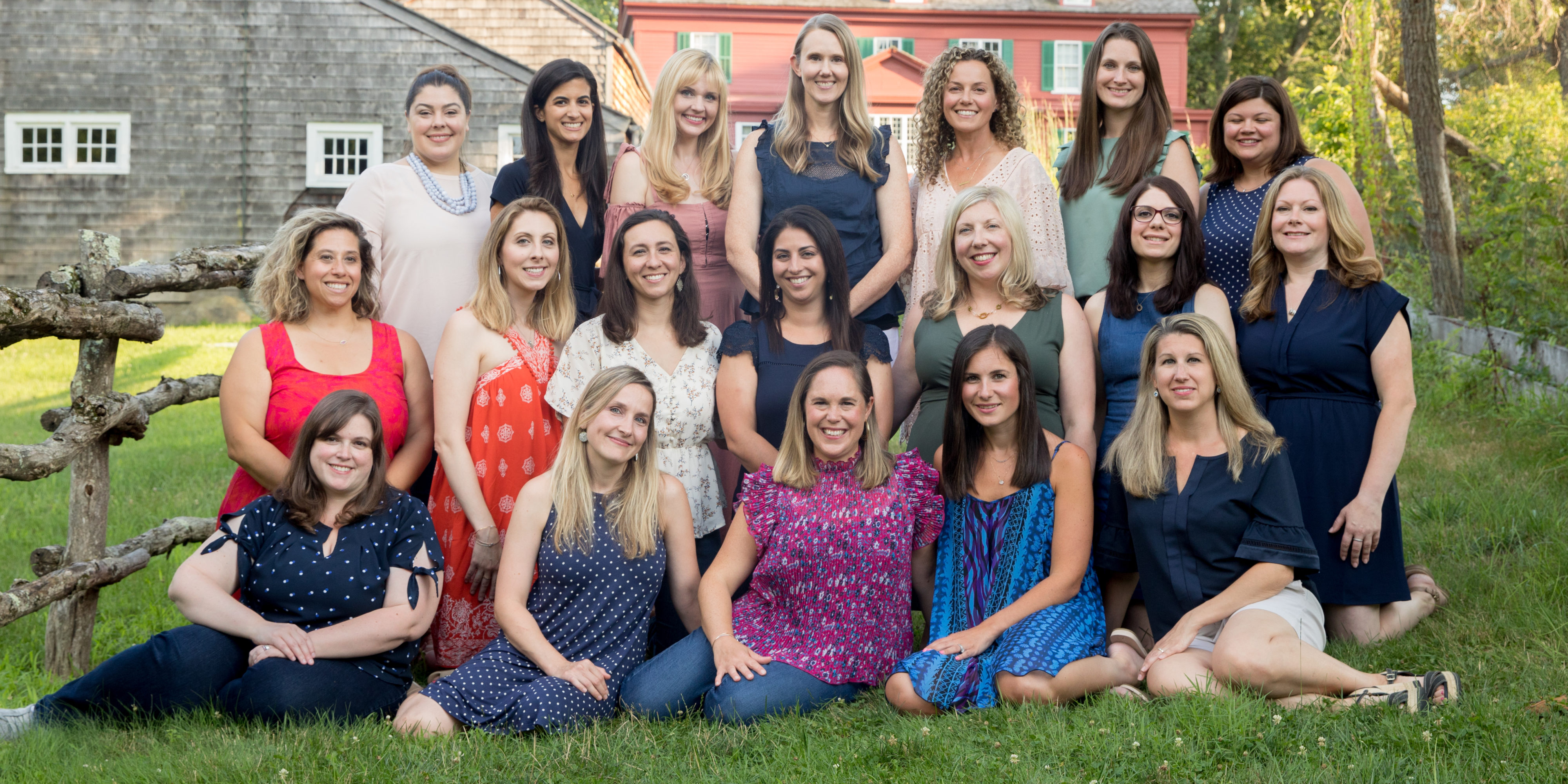 Fairfield County Moms Blog Team