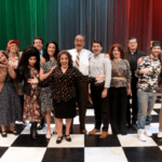 Mambo Italiano at The Westchester Broadway Theatre