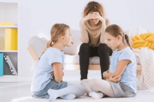 surviving parenting