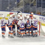 Winter Fun with the Bridgeport Sound Tigers