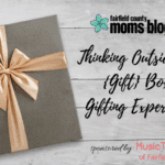 Thinking Outside the {Gift} Box: Gifting Experiences