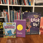 7 Great Titles, 2 Meaningful Weeks: Honoring National Young Readers Week and Children's Book Week