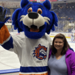 Fall Fun with the Bridgeport Sound Tigers