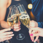 New Year's Eve Events Around Fairfield County
