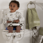 Tis the Season…To Potty Train