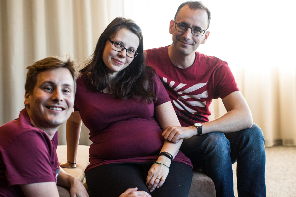 world surrogacy