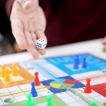 Winter Family Fun: Interactive Family Games to Enjoy Together