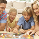 Board Games for When You Are Stuck Inside