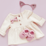 Say Goodbye to the Baby Clothes