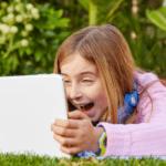 Cyber Etiquette for Kids
