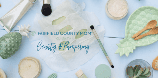 beauty and pampering