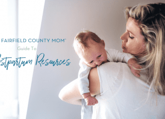 postpartum resources