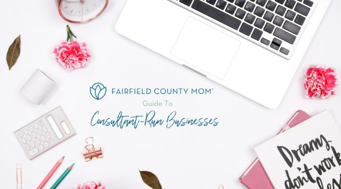consultant-run business guide