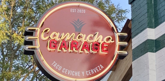 camacha garage