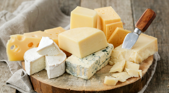 love of cheese