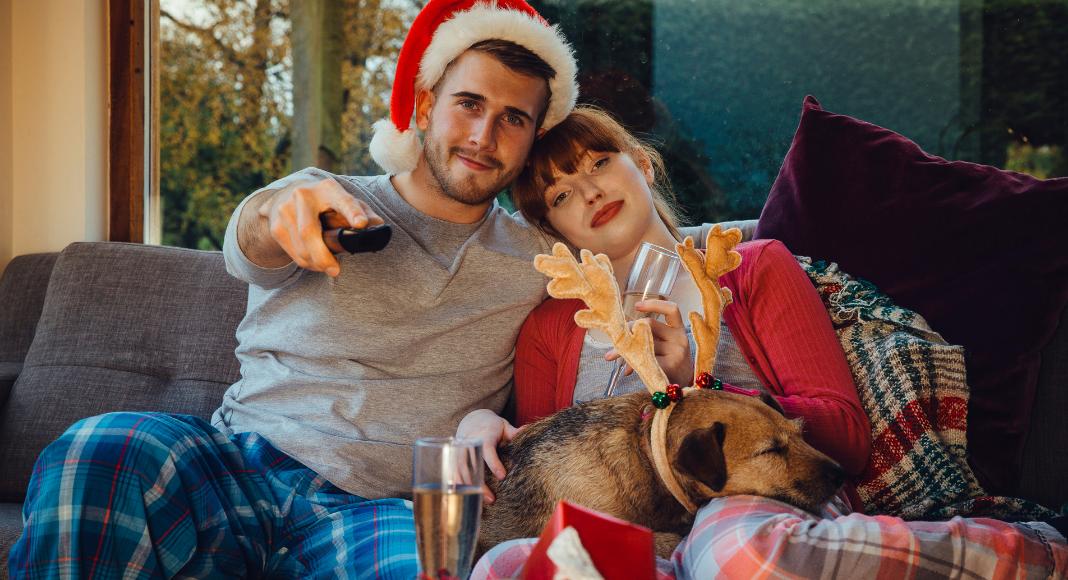 holiday movie line-up