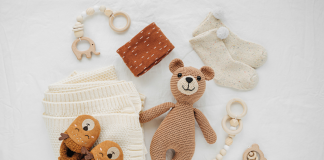 must-have baby products