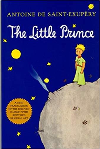 littpe prince