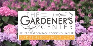 gardeners center