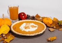 fall-themed recipes
