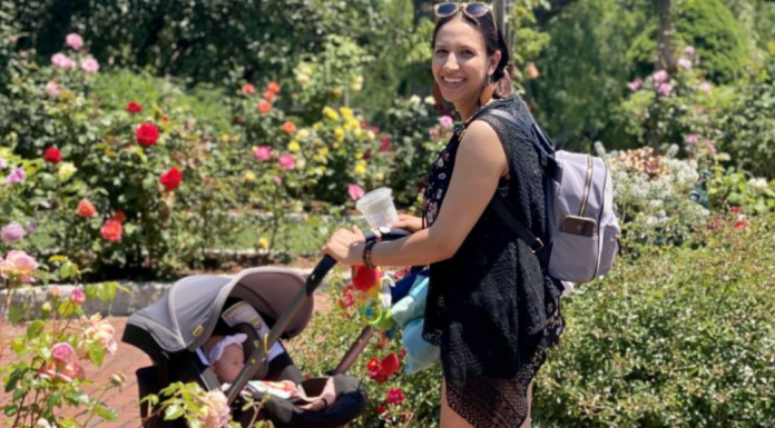 single mom by choice